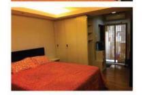 Apartemenen Gateway Tipe Studio