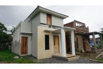 Rumah Baru Siap Huni di kota Kudus