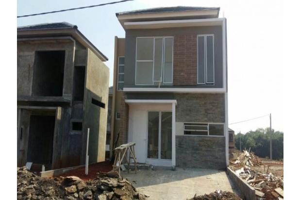 Beli Rumah Tanpa Dp 0% di GDC 12781967