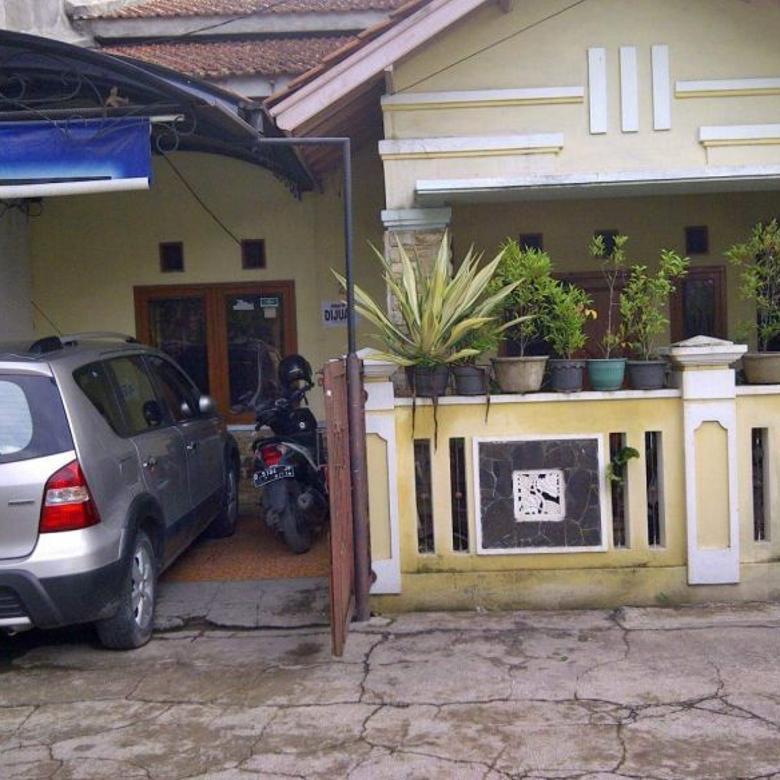 Rumah Nyaman di Pamekar Ujung berung