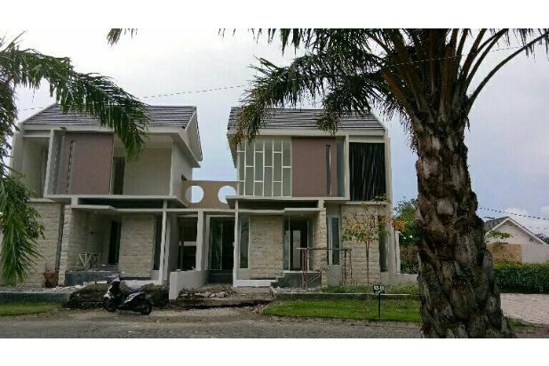 rumah 2lantai dekat bandara Juanda bebas biaya 14943312