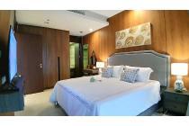 Disewa Pondok Indah Residence 2+1BR, 138sqm, Furnished