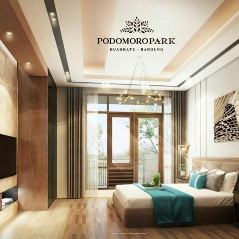 Dijual Rumah Lokasi Strategis Di BuahBatu Bandung