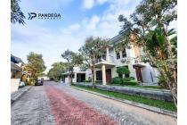 Rumah Mewah Perumahan Elite Bale Hinggil Jl Kaliurang Km 9 Dekat UGM, UII, Pogung, Merapi View, Condongcatur, Sleman, Jogja