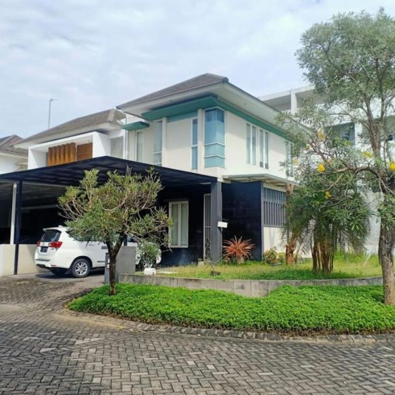 Rumah Luas Murah Royal Residence Harewood Surabaya