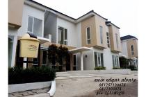 Huniian Cantik 2 Lantai Cluster Town House,Harga Murah Fasilitas Lengkap