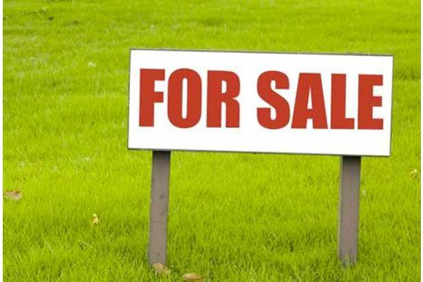 Rp7,85mily Tanah Dijual