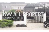 Dijual Rumah Minimalis Cantik dan Terawat Posisi Kebun Bunga Palembang