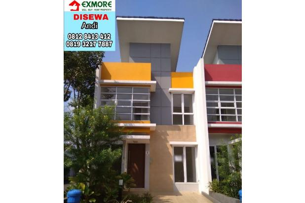 Rumah sewa dekat Kampus UMN & Prasmul 17795180
