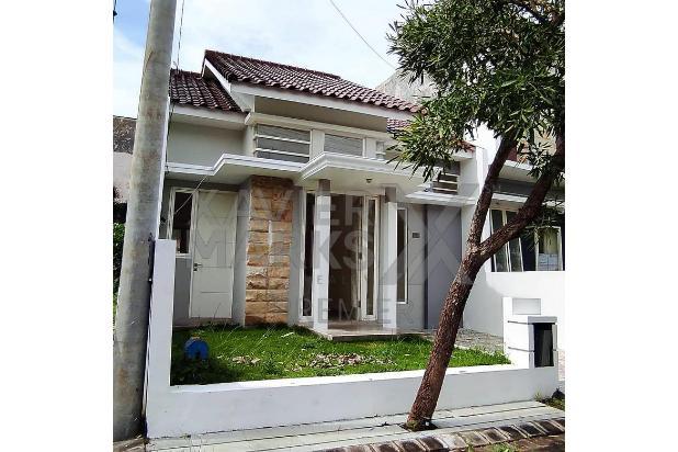 Rp943jt Rumah Dijual
