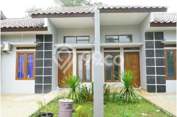 Rumah Dijual Tanah Luas 110 Meter di Pengasinan Sawangan Depok 9587000