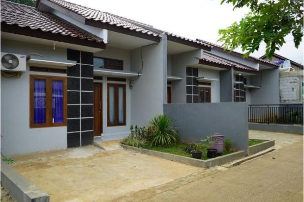 Rumah Dijual Tanah Luas 110 Meter di Pengasinan Sawangan Depok 9587003