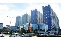 Jual Cepat Apartemen Siap Huni di Center Point Bekasi