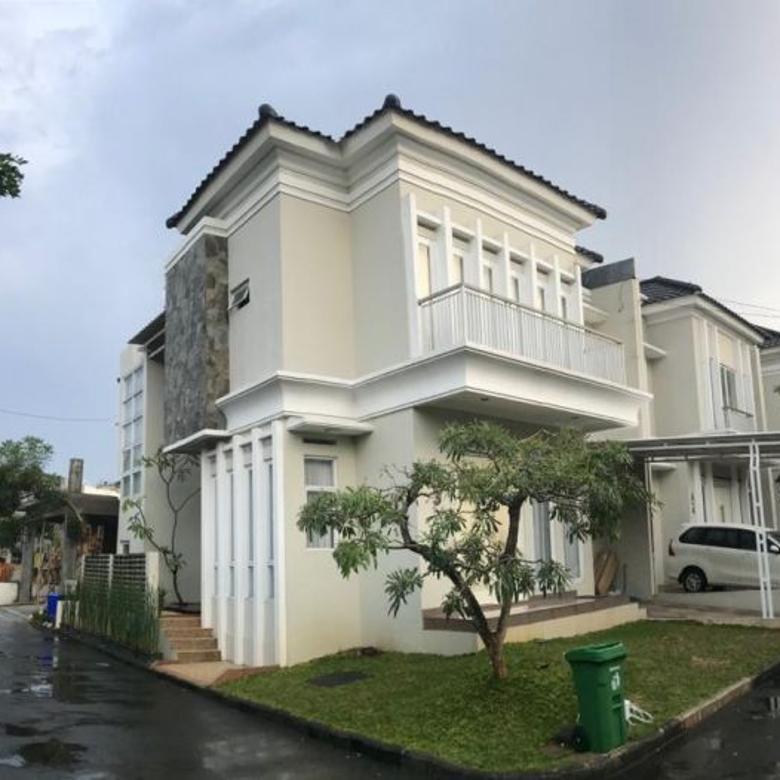 Town House Arden Residence Pondok labu