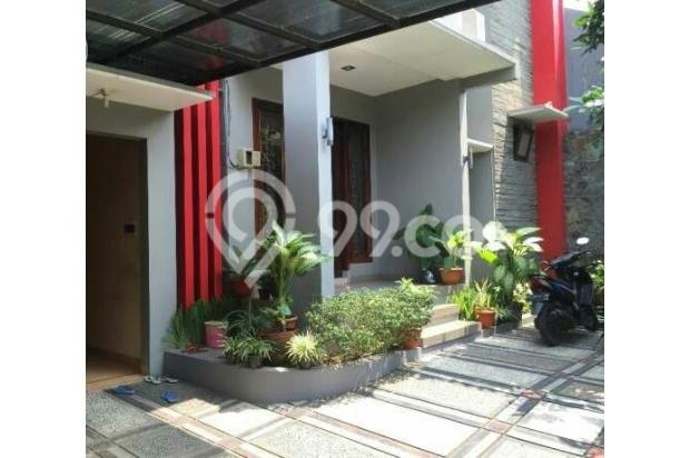 Dijual Rumah Mewah Full Furnish di Timoho Yogyakarta Dekat Balai Kota 9840215