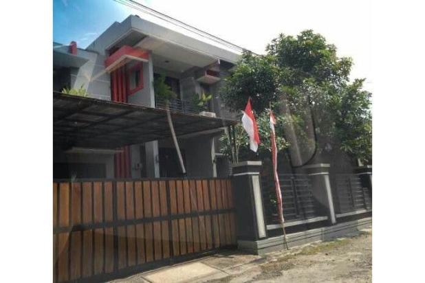 Dijual Rumah Mewah Full Furnish di Timoho Yogyakarta Dekat Balai Kota 9840214