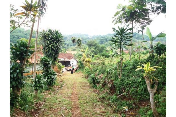 Tanah Bebas Banjir dan Siap Bangun Dijual di Anjarsari 15627525
