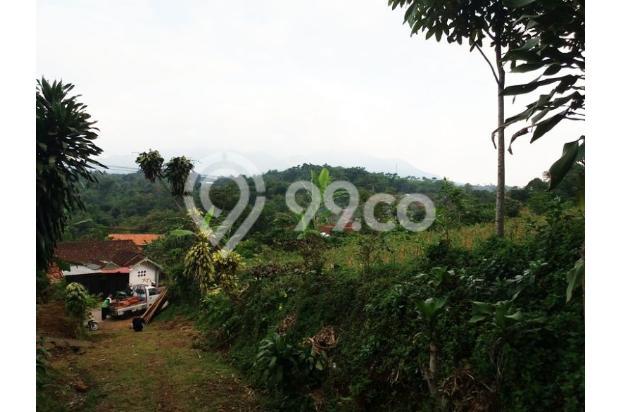 Tanah Bebas Banjir dan Siap Bangun Dijual di Anjarsari 15627524
