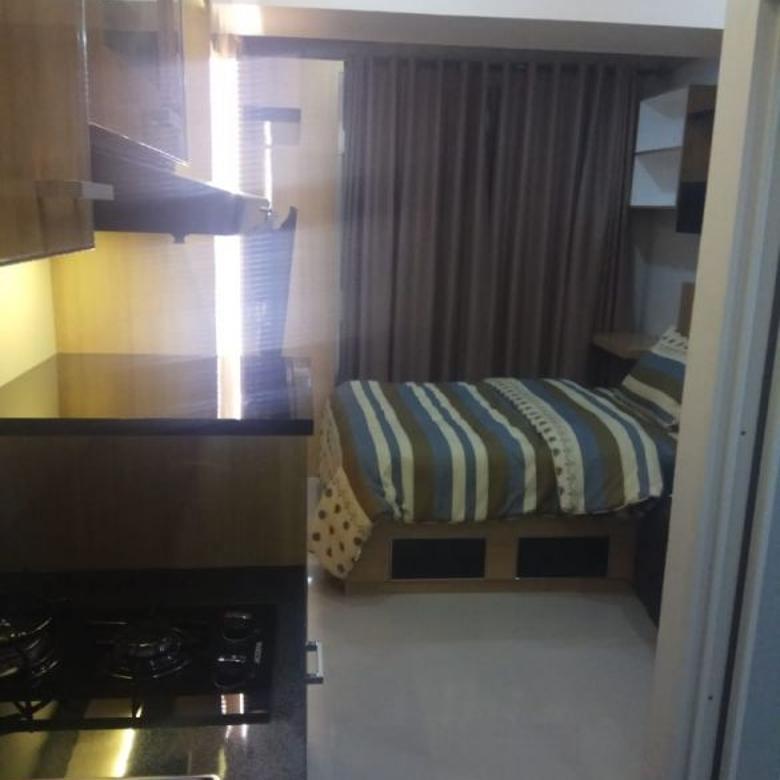 Djual Apartement The Jarrdin Cihampelas Dkt Dengan Kampus ITB