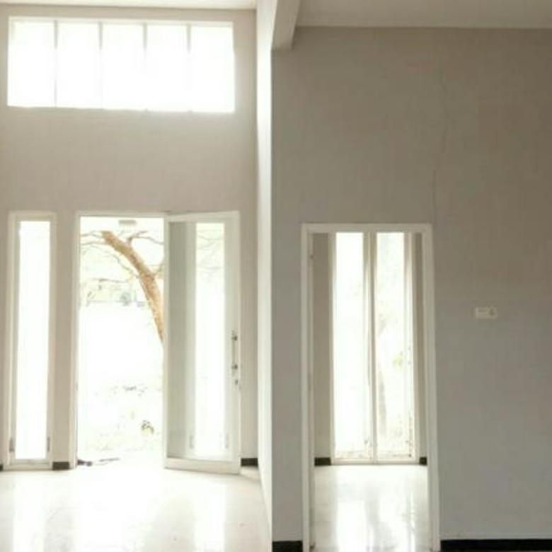Rumah Cantik Minimalis Bangunan Baru