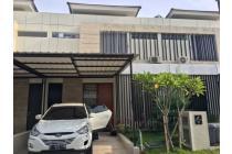 Dijual Rumah sangat siap huni 2lt. Model minimalis Citra Garden Sidoarjo