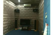 Rumah Murah 2 lantai Islamic Karawaci