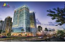 M-Town Office Tower 1 - Kantor Baru Exclusive di Gading Serpong (Summarecon