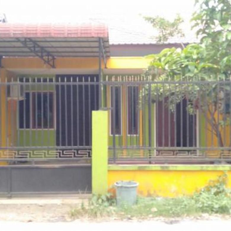 Rumah Dijual Jl. Purnama Komplek Purnama Griya 1 No.A4