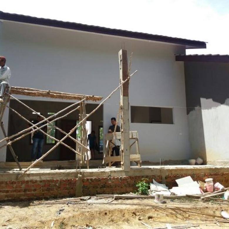 Rumah-Kalimantan Timur-2