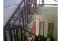 Dijual Rumah Kost 2 Lantai, Belakang Ruko2 Pasar Cikurubuk Tasikmalaya