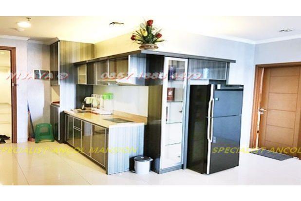 DISEWAKAN Apartemen Ancol Mansion Type 2 kmr (Furniture Bagus) 15661689