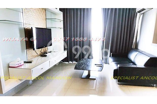 DISEWAKAN Apartemen Ancol Mansion Type 2 kmr (Furniture Bagus) 15661695