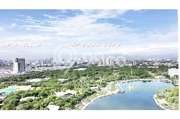 DISEWAKAN Apartemen Ancol Mansion Type 2 kmr (Furniture Bagus) 15661696