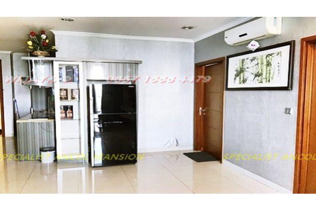 DISEWAKAN Apartemen Ancol Mansion Type 2 kmr (Furniture Bagus) 15661691