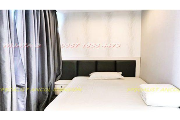 DISEWAKAN Apartemen Ancol Mansion Type 2 kmr (Furniture Bagus) 15661690