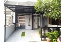 Rumah Dijual Cepat Serpong Park (BU Banget) 815juta(Nett)