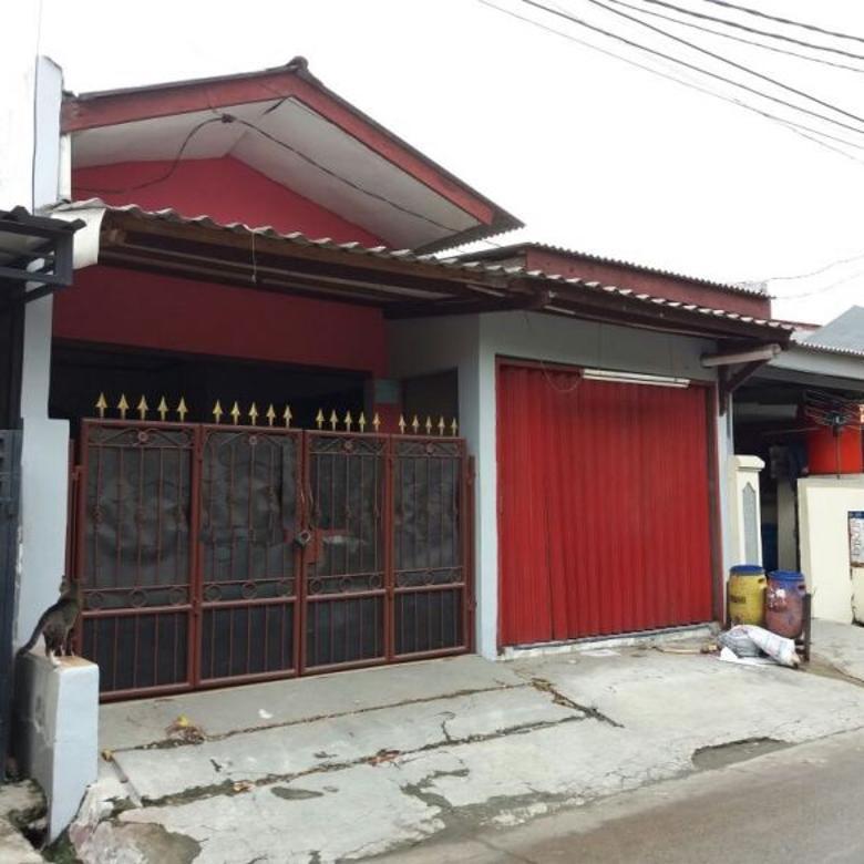 Perumahan Departemen Pertanian Di Bekasi Jawa Barat Indonesia