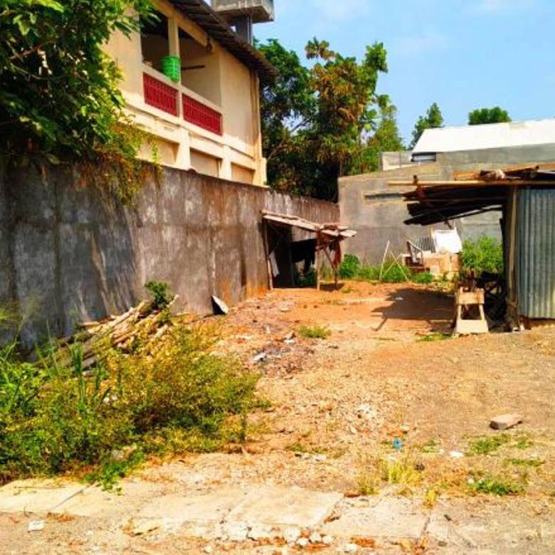 Tanah Dijual di Kragilan Jalan Magelang Km 5 Dekat JCM