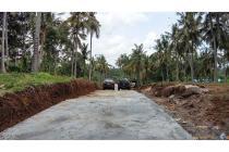 Kavling Murah premium dkt Toll Soka,RS,Pantai,Restourant,Villa Area-Bali