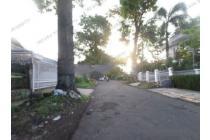 RUMAH PUSAT KOTA SEKITAR BURANGRANG UNTUK GUEST HOUSE/KANTOR