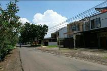 dijual tanah matang pinggir jalan raya siap bangun di margahayu Bandung