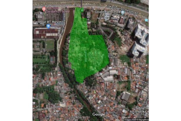 Rp1,92trily Tanah Dijual