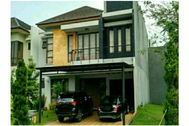 Dijual cepat rumah di Green cove bsd Tangerang 15092905