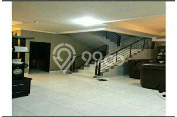 Dijual cepat rumah di Green cove bsd Tangerang 15092911