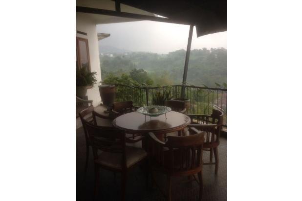 Rumah mewah diDago view pegunungan cocok untuk investasi   Mu 13947091