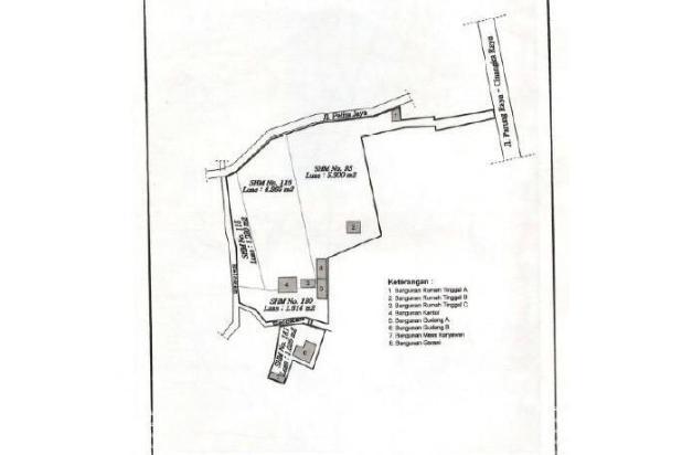 Rp99,1mily Tanah Dijual