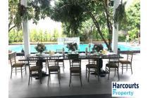Rumah Luxury area Teuku Umar Menteng