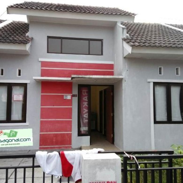 Dijual Rumah di Perum Anggun Permai HKS3013