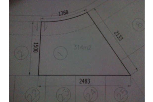 Rp5,02mily Tanah Dijual