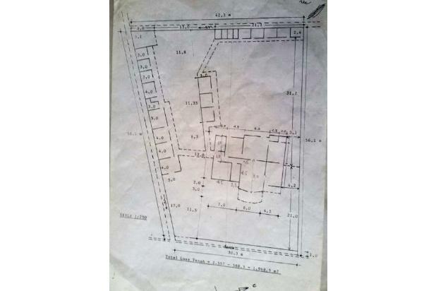 Rp47,3mily Tanah Dijual